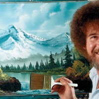 BBC to broadcast Bob Ross's 1980s art show The Joy Of Painting