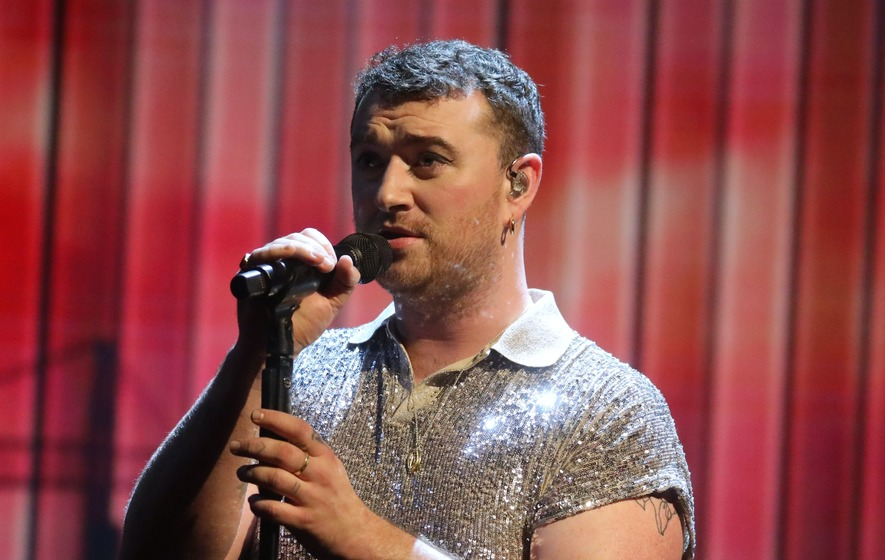 Sam Smith Describes Duet With Demi Lovato As