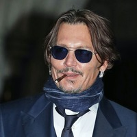 Johnny Depp joins Instagram and thanks fans for 'unwavering support'