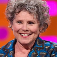 Imelda Staunton: It's too early to think about my Queen role