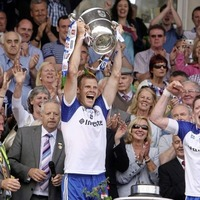 Monaghan memories of a magnificent decade