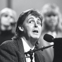 Paul McCartney shares message to mark what would have been Record Store Day