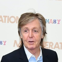 Sir Paul McCartney among celebrities to write NHS 'love letter' in charity book
