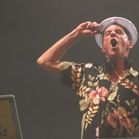 Fatboy Slim on free concert: It felt nice to do something to thank key workers