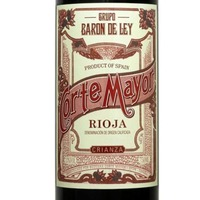 Wine: A ruby red Pinot Noir with a fruity, silky elegance