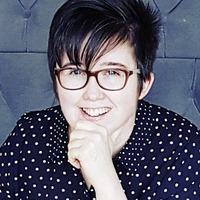 The bullet that killed Lyra McKee is still causing pain