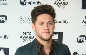 Niall Horan makes donation to charity supporting older people