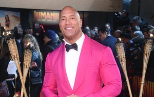 Dwayne Johnson reveals how lockdown has impacted his marriage