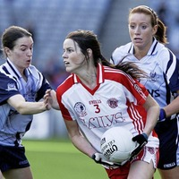 Monaghan's Jenny Greenan picks her top Ladies Football 15