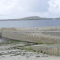 Gardai identify leg found washed ashore on Gweedore beach
