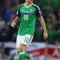 Northern Ireland legend Aaron Hughes studying for next role