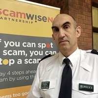 PSNI receive more than 40 reports of scams in recent days
