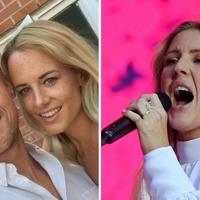 Ellie Goulding in wedding song surprise for NHS nurse