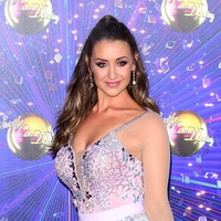 Catherine Tyldesley calls for pay rise for teachers after home-schooling son