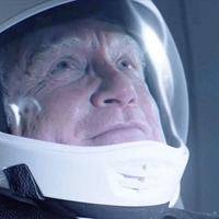 Films to watch this week: Astronaut and Sea Fever