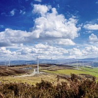 Derry wind farm sets up £50,000 covid fund for community groups