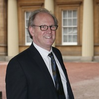 Peter Davison to narrate Channel 5's The Yorkshire Vet