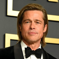 Brad Pitt turns weatherman for John Krasinski's web series