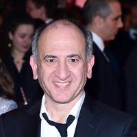 Armando Iannucci says that coronavirus has left him with a 'creative dilemma'
