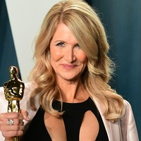 Hollywood star Laura Dern latest celebrity to accept the All-In Challenge