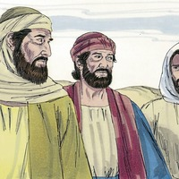 Gerry McFlynn: Finding hope on our own road to Emmaus