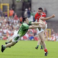 'Ulster Plus' solution to a GAA selection problem
