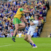 Cavan saves and scores to savour from the 2010s