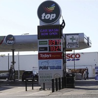 Cheapest petrol and home heating oil in years - and prices can go lower