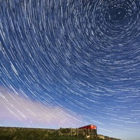 Lyrid meteor display set to dazzle night sky with around 18 meteors per hour