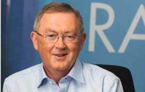 RTE broadcaster Sean O'Rourke to retire next month
