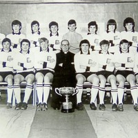 Martin O'Neill and the MacRory Cup fall-out of 1971
