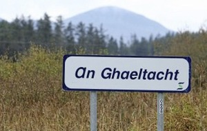 Irish government urged to support Gaeltacht families