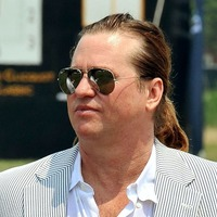 Actor Val Kilmer opens up on surviving throat cancer