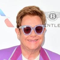 Sir Elton John pays tribute to Captain Tom Moore