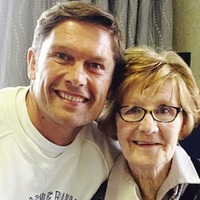 John Partridge: Making a meal is an act of self-care, and that's what was missing in my life