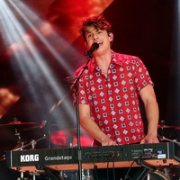 Charlie Puth reveals he is writing a song with a big British star