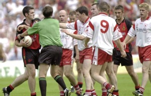 Peter Canavan: Tyrone's comeback to draw level with Down in '03 was our All-Ireland springboard