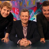 The Last Leg to return with hosts broadcasting from Huddersfield to Melbourne