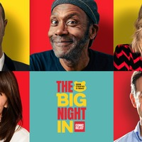 Eight things to look out for during BBC One's Big Night In
