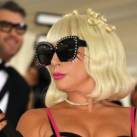 Lady Gaga unveils new album track list and star-studded guest artists