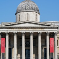 National Gallery curators to give talks from home