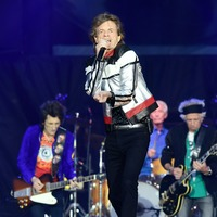 Rolling Stones release new song Living In A Ghost Town