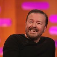 Ricky Gervais rips into viral celebrity rendition of John Lennon's Imagine