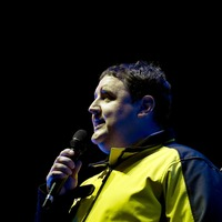 Peter Kay's (Is This the Way To) Amarillo gets a rework on Big Night In