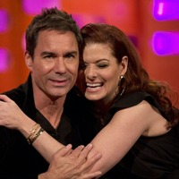 Will & Grace stars respond to show's finale