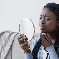 Self-care in lockdown: This is what stress does to your skin, hair and nails