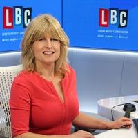Rachel Johnson joins LBC presenter line-up
