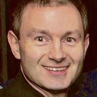 Dubliner Eoin Brannigan is new editor-in-chief at Belfast Telegraph