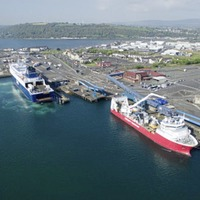£17m support fund for five ferry routes will ensure vital supplies are maintained