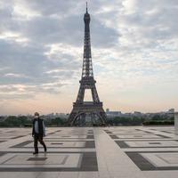 One dead in shooting near Paris hospital